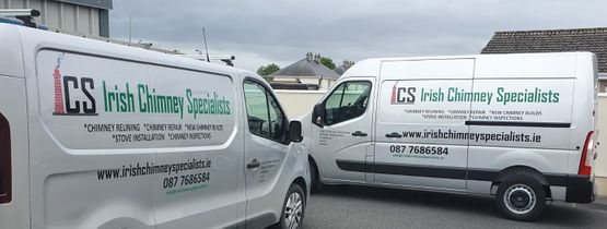 irish chimney specialists