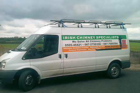 About Irish Chimney Specialists